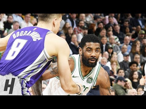 Sacramento Kings vs Boston Celtics - Full Game Highlights | March 14, 2019 | 2018-19 NBA Season