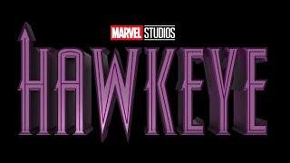 Hawkeye - Opening Titles - Disney+ TV Series Concept