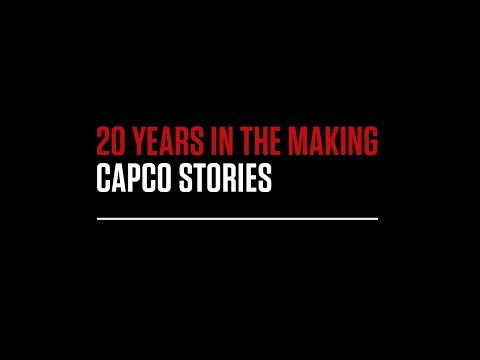 Capco Energy: 20 Years In The Making
