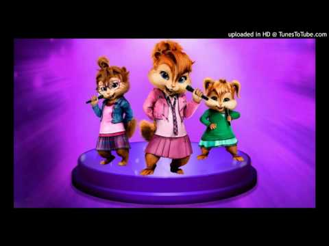 Jess Glynne - Hold My Hand (The Chipmunks)