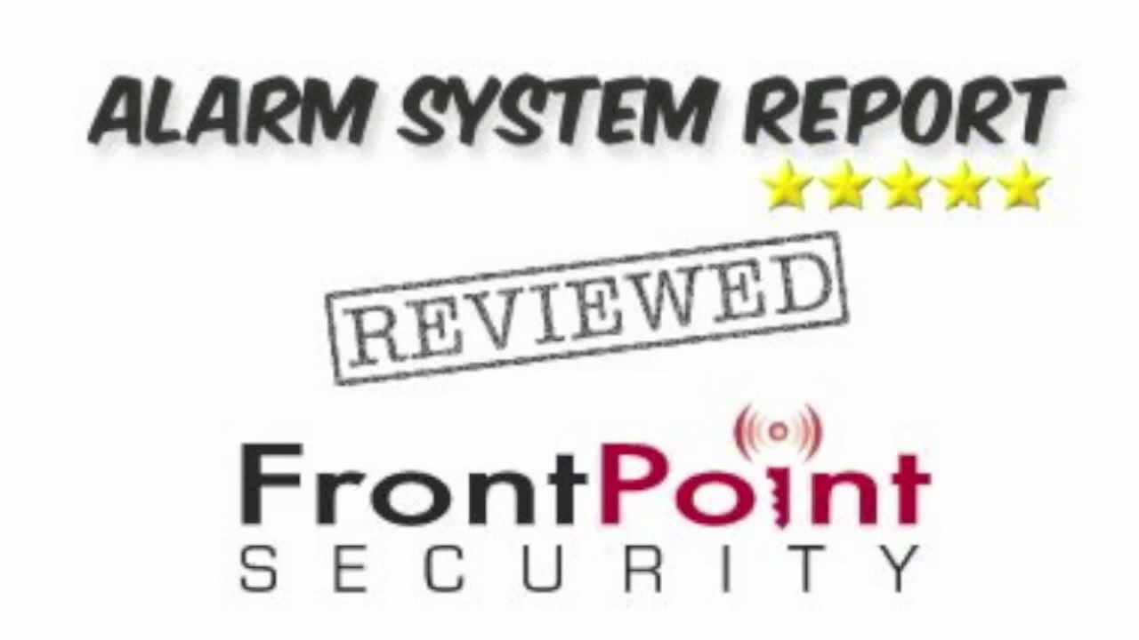 Frontpoint Security Review Expert Frontpoint Security