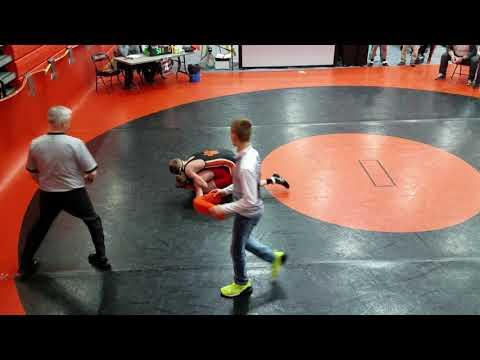 Van Wert vs. Versailles middle school 2-2-19