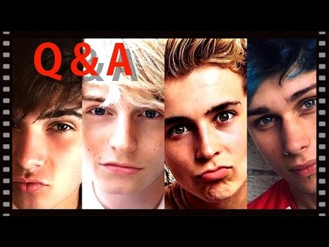 Q&A Wednesdays Ep.7 - Life In London