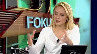 Bloomberg Ht - Fokus 6 Nisan 2016