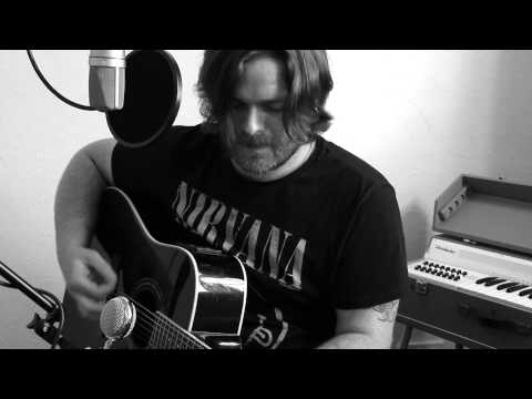 Jolly Green Ginger Session - Martin Poole - Comfort Blanket