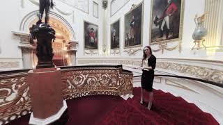Buckingham Palace Tour VR