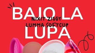 Discos menstruales bajo la lupa | Nixit vs Ziggy vs Lumma vs Softcup | Copa Menstrual México