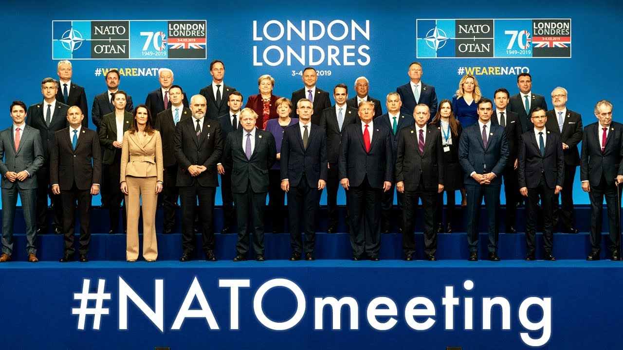 NATO Leaders take Decisions to adapt the Alliance for the Future