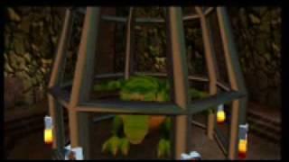Donkey Kong 64 Walkthrough Part 7