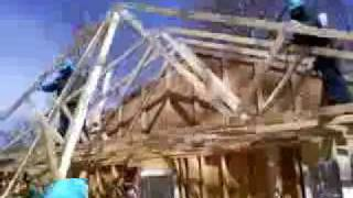 Job Corps Carpentry Class