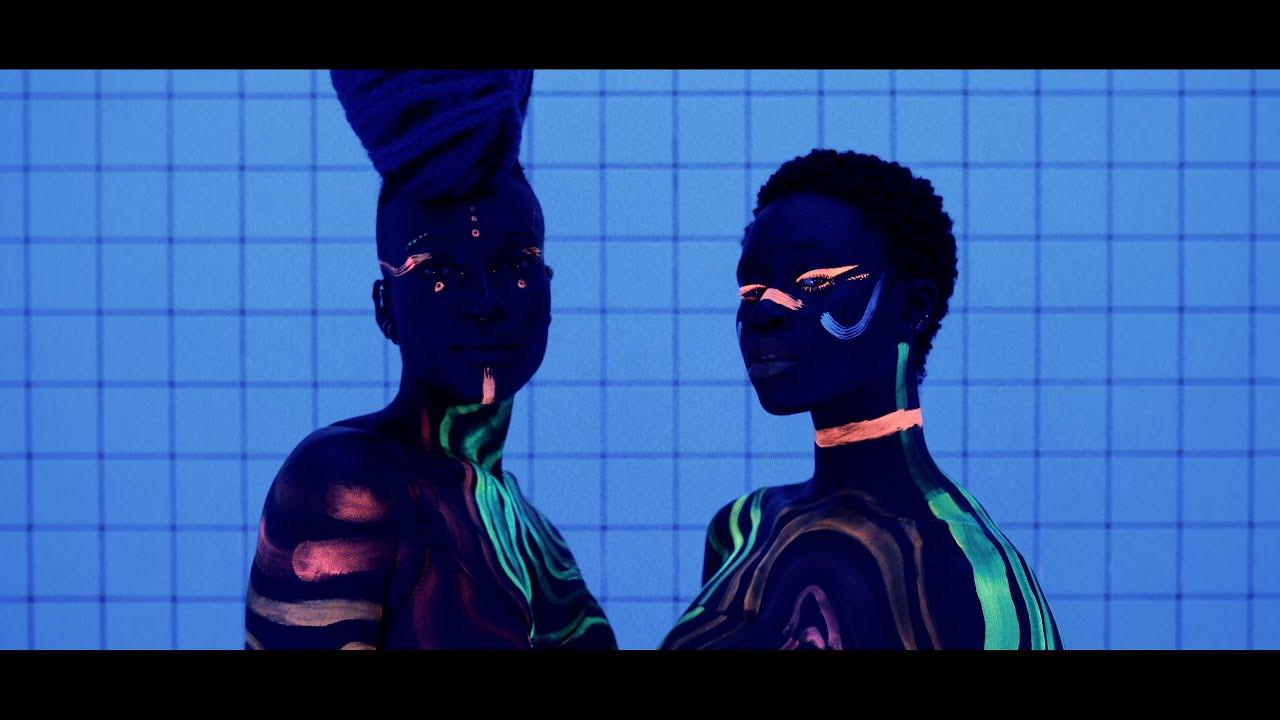 DOWNLOAD: Diarra Sylla x Marieme – Catch a Vibe (Official Video) Mp4 song
