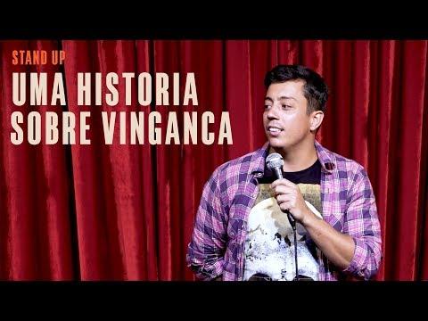 Renato Albani - Uma História Sobre Vingança