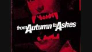 From Autumn To Ashes-Cherry Kiss