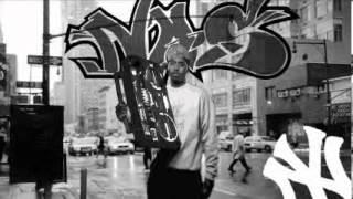 Nas Stay (Screwed N Chopped)By:Kraz