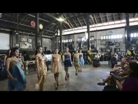 बाली मोड 2015 - बाली फैशन कार्यक्रम
