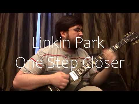 Linkin Park - One Step Closer (guitar Cover By Denis Vlasov)