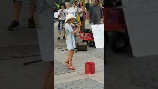 Despacito violon (cover)