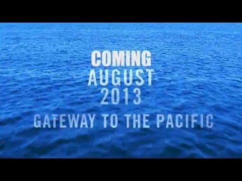 Marine Week 2013 will be held in...