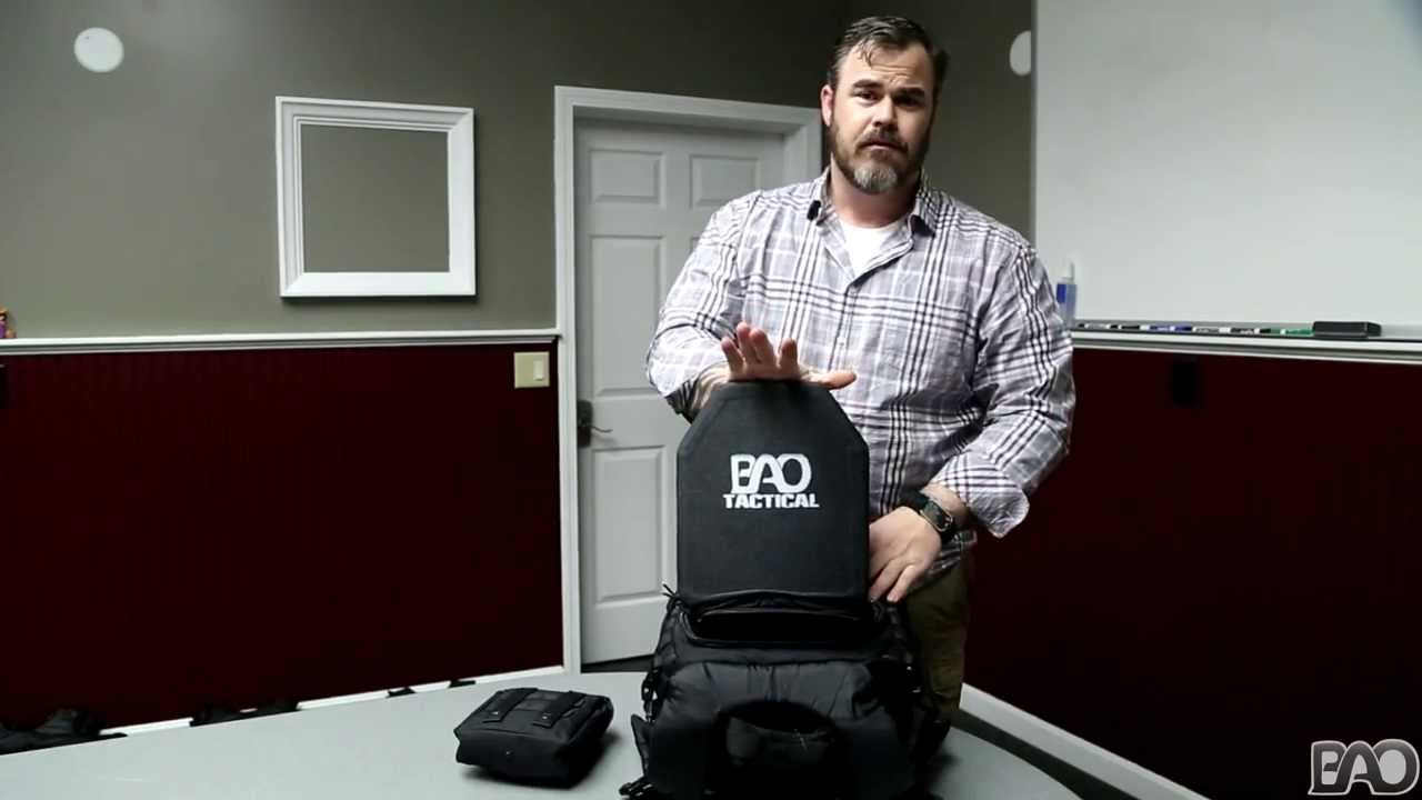817e4ebe718f 5.11 Tactical Rush 12 and Rush 24 Backpack Review - YouTube