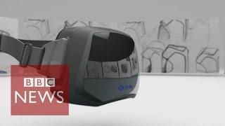 Gambar cover Virtual reality: So near, yet so far - BBC News