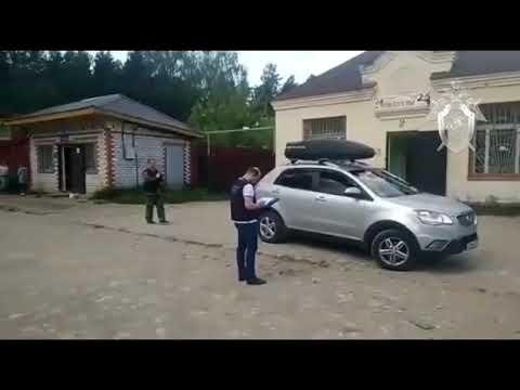 В Тверской области задержали дебошира