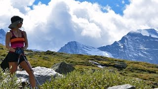 Video Gran Paradiso Italy Trekking Circuit download MP3, 3GP, MP4, WEBM, AVI, FLV Agustus 2017
