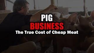 Pig Business - Russian Subtitles