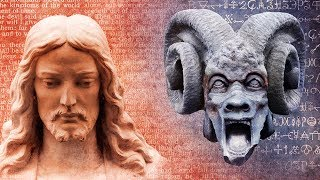 Does Satan Belong With The Ten Commandments?
