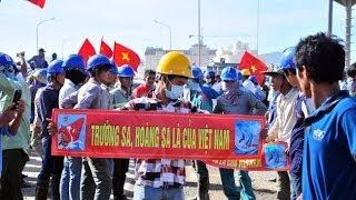 Sự thật vụ xô xát tại Vũng Áng | VTC