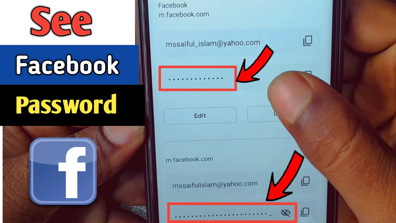 In m login phone facebook mobile 3 Ways
