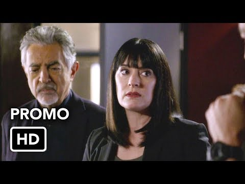 Criminal Minds 13x19