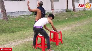 Download Tubidy ioMust Watch New Funny😂 😂Comedy Videos 2019   Episode 37   Funny Vines    SM TV