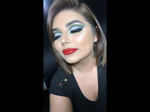 Foundation Routine X Highlight & Contour  Leslie Garza