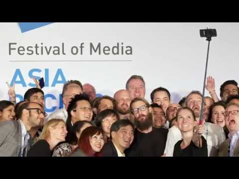 Festival of Media Asia Pacific 2015 Highlights