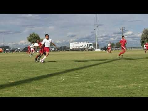 Davis Legacy 07 Vs Atletico Santa Rosa 07 Tournament Championship Part 2