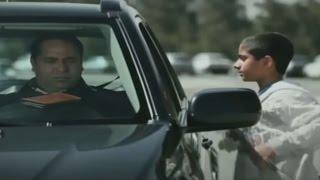 'Стыд' - Трогательное Видео