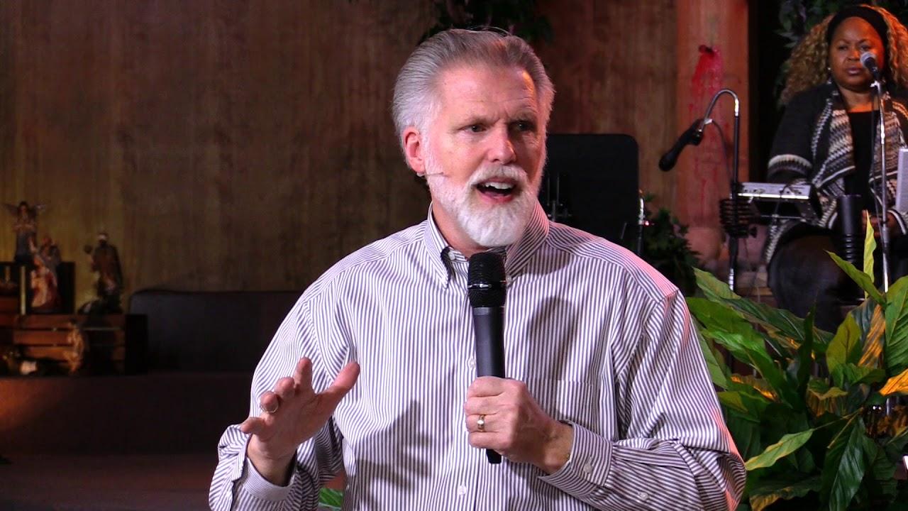 Prophetic Insights Into 2020 and Beyond - Joe Sweet
