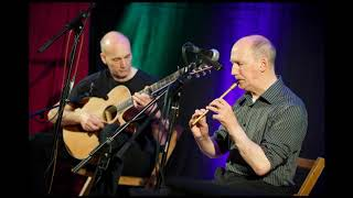 Colonel Fraser's Return To Scotland / The Rothiemurchus Rant - Kenny Hadden & Ron Pirrie : 2001