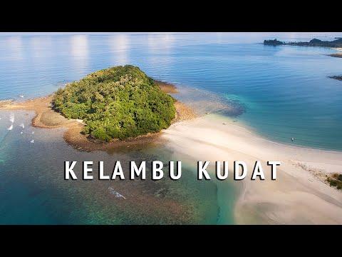 Pantai Kulambu, Kudat | VLOG #50