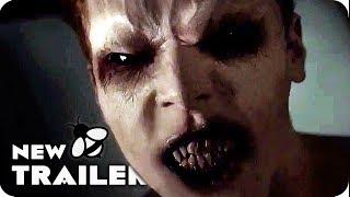 AMITYVILLE: THE AWAKENING International Trailer (2017) Horror Movie
