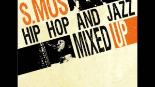 "S. Mos ""Boogie Stop Shuffle feat. The Black Eyed Peas & Quincy Jones"""