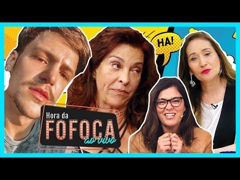 🔥A seletividade de Sônia Abrão + Marido de Perlla se posiciona + Os Poncio e um novo teste de DNA