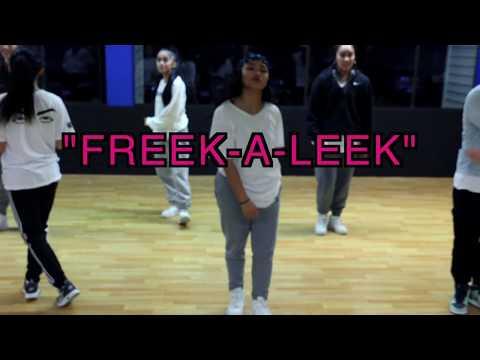 Petey Pablo  FreekALeek