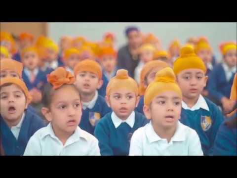Khalsa Primary School – Faith Inspired Education