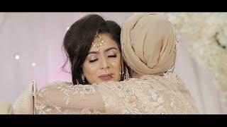 Emotional Bengali Wedding | The Wedding Story of Detharul & Pamela | The Marigold | VERODA