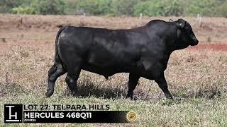 Lot 27 - Telpara Hills HERCULES 468Q11