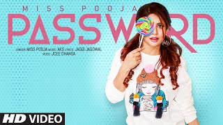 Password : Miss Pooja (Full Video Song) Prince Singh, AKS, Jaggi Jagowal | Latest Punjab Songs 2019