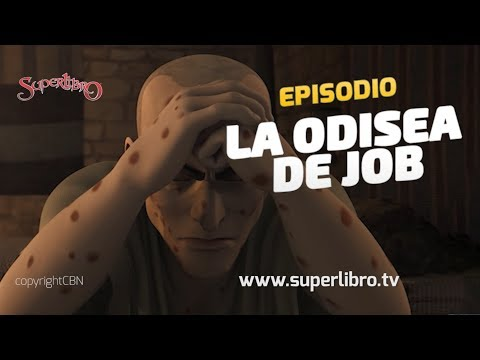 Superlibro - La Odisea de Job - Temporada 2 Episodio 8 - Episodio Completo (HD Version Oficial)