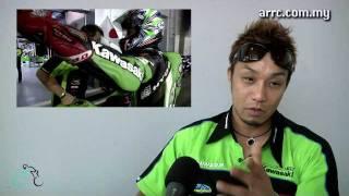 Video Exclusive Interview: Meet the 2012 Kawasaki 600cc Riders (Part I) download MP3, 3GP, MP4, WEBM, AVI, FLV Oktober 2018