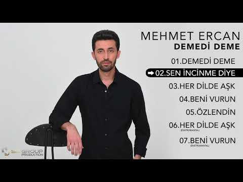Mehmet Ercan Ft. Elif Buse Doğan - Sen İncinme Diye (Sır Müzik Offical)